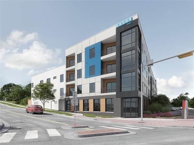 2220 Webberville Rd #218, Austin, TX 78702 (MLS #7309170) :: Vista Real Estate