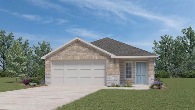 19009 Romano Dr, Elgin, TX 78621 (#7309286) :: The Summers Group