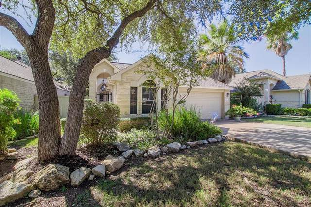 7 Troon Dr, Lakeway, TX 78738 (#7309396) :: The Summers Group