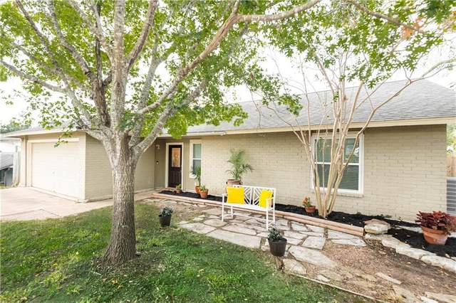 7204 Silvermine Dr, Austin, TX 78736 (MLS #7310763) :: Vista Real Estate