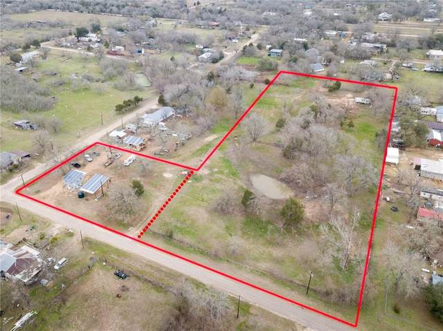 Block 107 Richmond St, Mcdade, TX 78650 (#7311323) :: Azuri Group | All City Real Estate