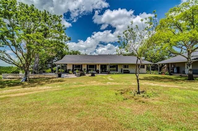 1800 County Road 248, Georgetown, TX 78633 (#7311403) :: Papasan Real Estate Team @ Keller Williams Realty