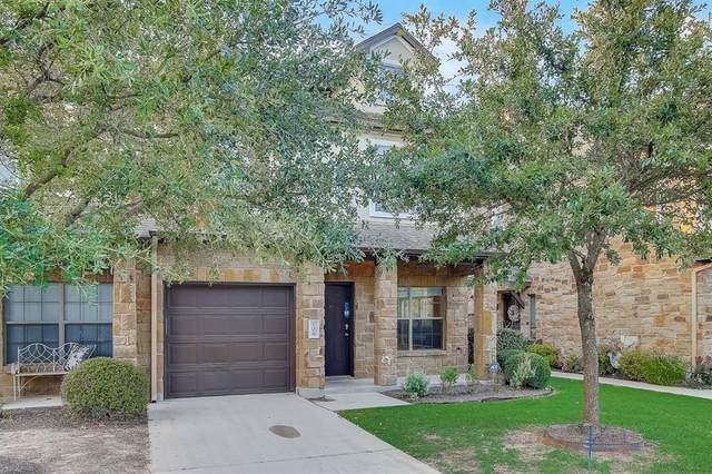 1900 Little Elm Trl #108, Cedar Park, TX 78613 (#7311788) :: Papasan Real Estate Team @ Keller Williams Realty