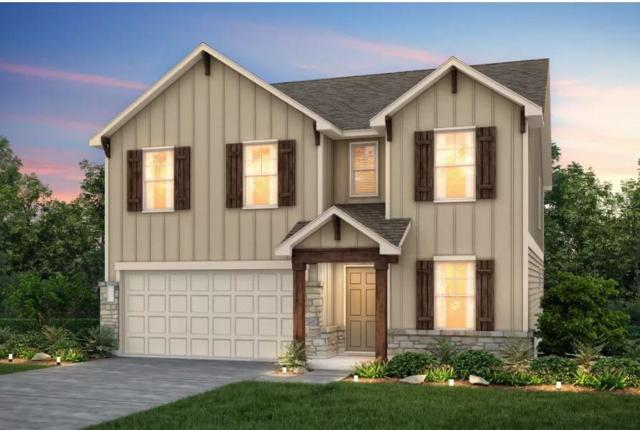509 Staton St, Georgetown, TX 78626 (#7312036) :: Ben Kinney Real Estate Team