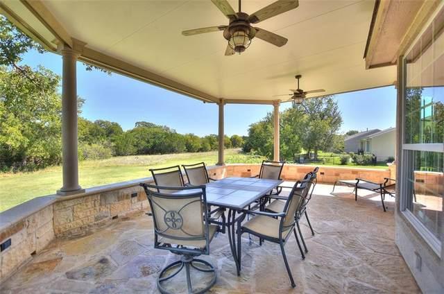 525 Dove Hollow Trl, Georgetown, TX 78633 (#7312145) :: Papasan Real Estate Team @ Keller Williams Realty