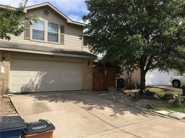 1721 Poppy Seed Ln, Austin, TX 78741 (#7312343) :: Papasan Real Estate Team @ Keller Williams Realty
