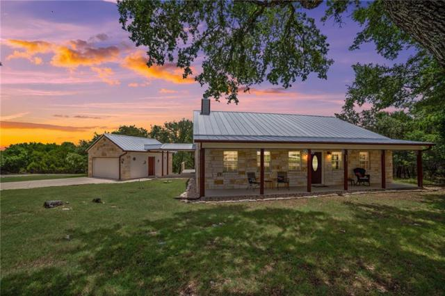 2 Button Bush, Wimberley, TX 78676 (#7312382) :: The Perry Henderson Group at Berkshire Hathaway Texas Realty