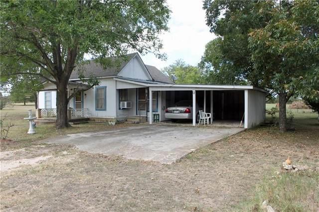 3184 Sand Holler Rd, Dale, TX 78616 (#7312557) :: Papasan Real Estate Team @ Keller Williams Realty