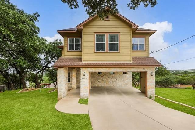 10605 Knob Hl, Dripping Springs, TX 78620 (#7312733) :: Papasan Real Estate Team @ Keller Williams Realty