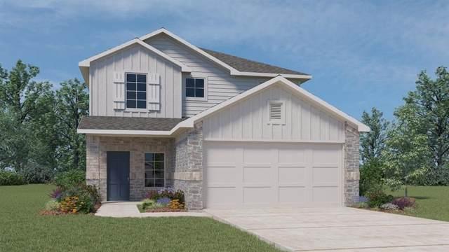 108 Mercer St, Bastrop, TX 78602 (#7313836) :: Papasan Real Estate Team @ Keller Williams Realty