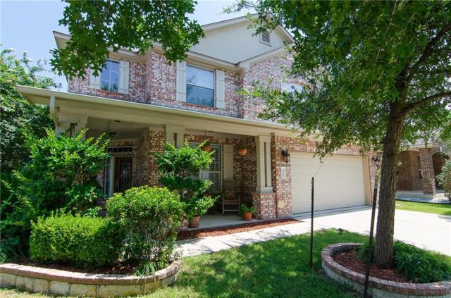 19501 Brue St, Pflugerville, TX 78660 (#7314333) :: The Heyl Group at Keller Williams