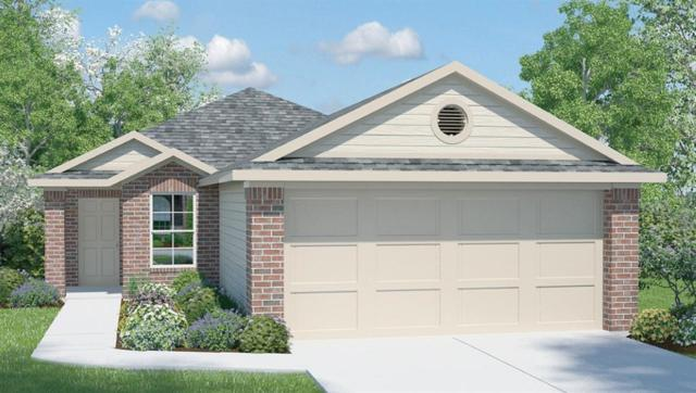 412 Otto Ave, Georgetown, TX 78626 (#7314525) :: Magnolia Realty