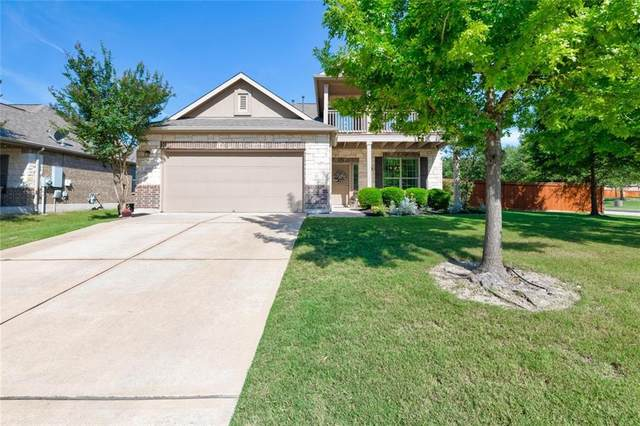 1700 Tranquility Ln, Pflugerville, TX 78660 (#7314640) :: RE/MAX Capital City
