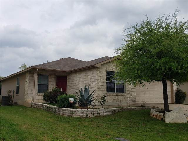 132 Granite Path, Liberty Hill, TX 78642 (#7314643) :: Realty Executives - Town & Country