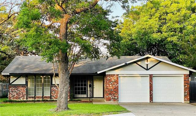2605 Steck Ave, Austin, TX 78757 (#7315183) :: The Perry Henderson Group at Berkshire Hathaway Texas Realty