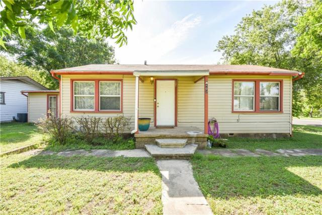 402 N 4th St, Other, TX 76522 (#7315298) :: The Smith Team
