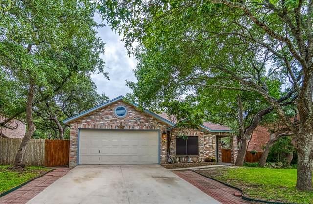 3418 Heather Blf, San Antonio, TX 78259 (#7315412) :: Lancashire Group at Keller Williams Realty