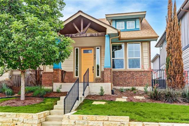 920 Sugaree Ave, Austin, TX 78757 (#7315763) :: Zina & Co. Real Estate