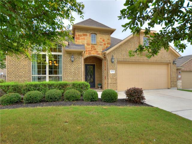 1005 Beacon Cv, Hutto, TX 78634 (#7315801) :: The Heyl Group at Keller Williams