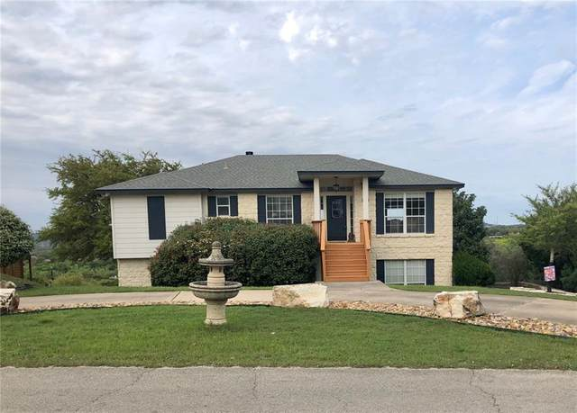 21200 High Dr, Lago Vista, TX 78645 (#7317347) :: Lucido Global
