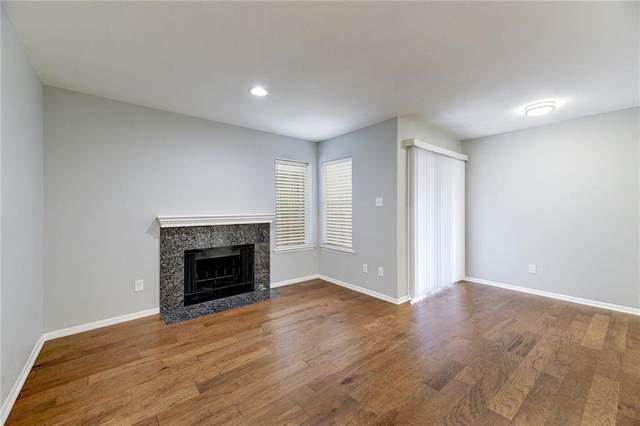 4500 E Oltorf St A-113, Austin, TX 78741 (#7317432) :: Papasan Real Estate Team @ Keller Williams Realty