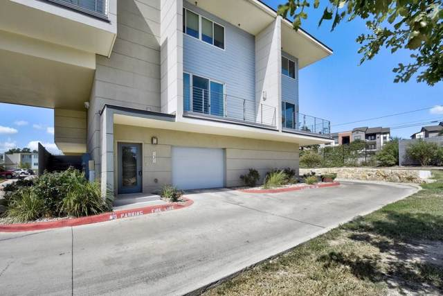 604 N Bluff Dr #131, Austin, TX 78745 (#7317459) :: Papasan Real Estate Team @ Keller Williams Realty