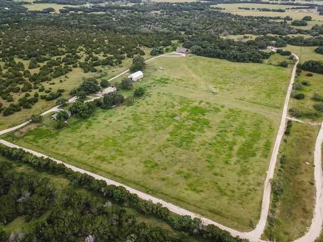 17600 W State Highway 29, Liberty Hill, TX 78642 (#7318494) :: Papasan Real Estate Team @ Keller Williams Realty