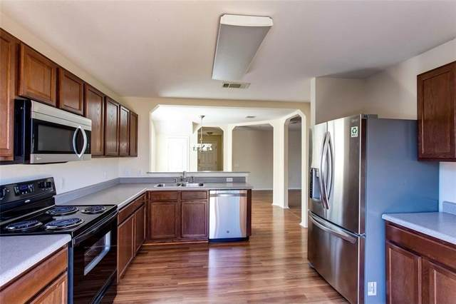 1609 Anise Dr, Austin, TX 78741 (#7318760) :: Front Real Estate Co.