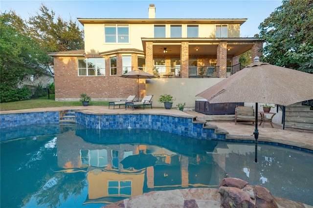 16312 Spillman Ranch Loop, Austin, TX 78738 (MLS #7319094) :: Brautigan Realty