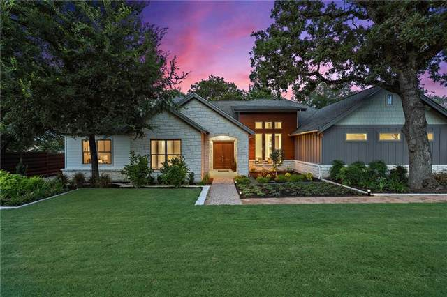 1017 S Quinlan Park Rd, Austin, TX 78732 (#7320048) :: Papasan Real Estate Team @ Keller Williams Realty