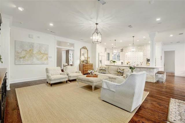 3304 Texas Star Ln, Austin, TX 78746 (#7320139) :: Papasan Real Estate Team @ Keller Williams Realty