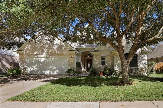 2630 Henley Dr, Round Rock, TX 78681 (#7321204) :: 12 Points Group