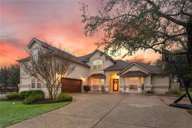 101 Blue Jay Dr, Lakeway, TX 78734 (#7321599) :: Carter Fine Homes - Keller Williams NWMC
