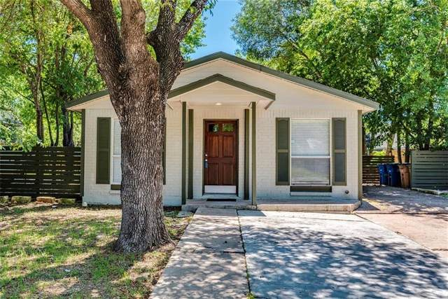 6203 Carnation Ter, Austin, TX 78741 (#7322079) :: Zina & Co. Real Estate