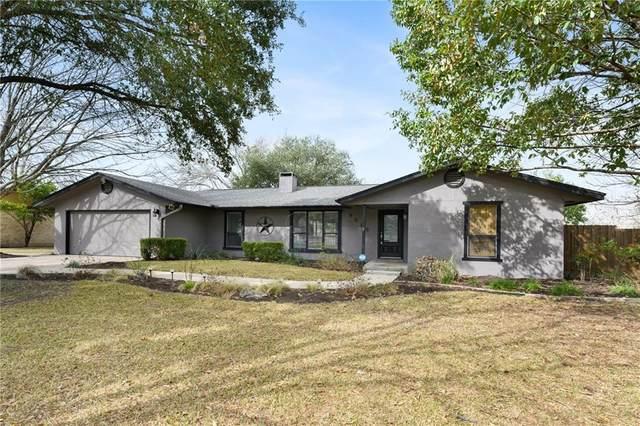 9516 Meadowheath Dr, Austin, TX 78729 (#7322156) :: Zina & Co. Real Estate