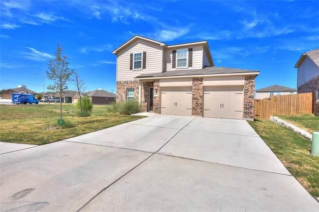19600 Hubert R Humphrey Rd, Manor, TX 78653 (#7322238) :: Papasan Real Estate Team @ Keller Williams Realty