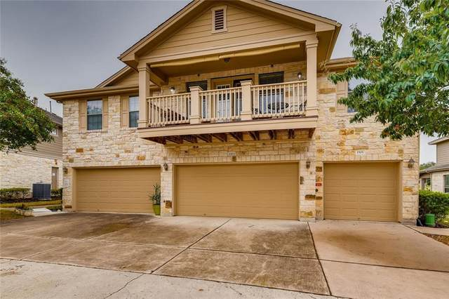 9201 Brodie Ln #1503, Austin, TX 78748 (#7322333) :: Zina & Co. Real Estate