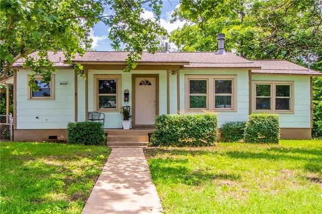 4415 Diane Dr, Austin, TX 78745 (#7322339) :: Papasan Real Estate Team @ Keller Williams Realty