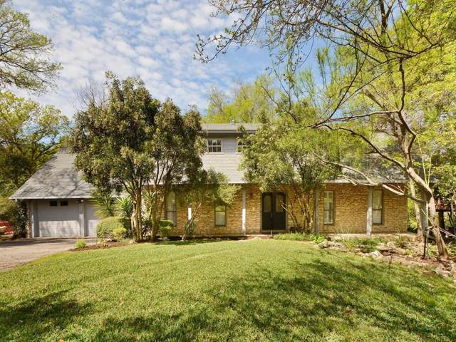 602 Brookhaven Trl, Austin, TX 78746 (#7322365) :: The Perry Henderson Group at Berkshire Hathaway Texas Realty