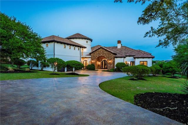 7817 Lynchburg Dr, Austin, TX 78738 (#7322923) :: Forte Properties