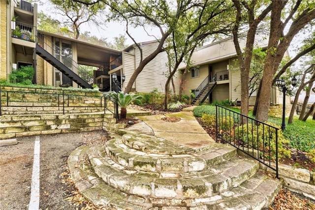 3018 S 1st St #105, Austin, TX 78704 (#7324751) :: The Perry Henderson Group at Berkshire Hathaway Texas Realty