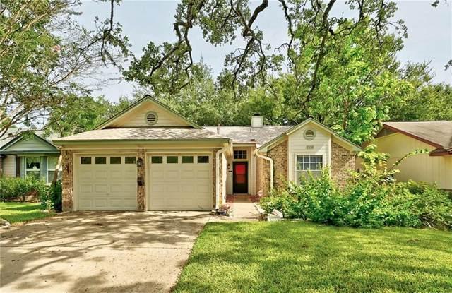 1008 Kavanagh Dr, Austin, TX 78748 (#7325300) :: Papasan Real Estate Team @ Keller Williams Realty