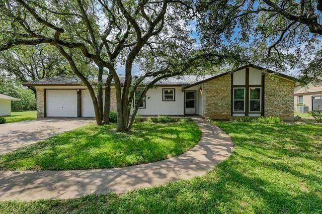 13415 Lois Ln, Austin, TX 78750 (#7325876) :: Green City Realty