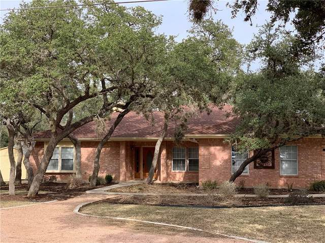 2204 Annes Trl, San Marcos, TX 78666 (#7325917) :: Papasan Real Estate Team @ Keller Williams Realty