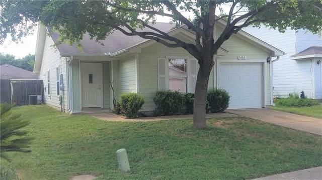 3408 Crownover St, Austin, TX 78725 (#7326241) :: Zina & Co. Real Estate
