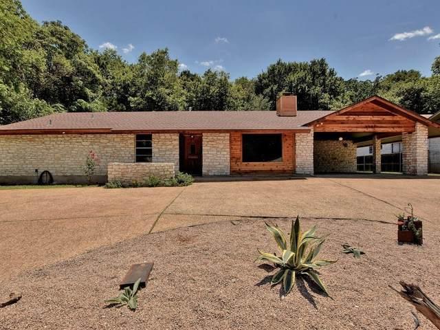 6502 Shadow Valley A & B Dr, Austin, TX 78731 (#7326629) :: Umlauf Properties Group