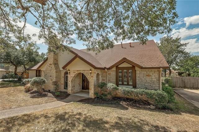 10216 Holme Lacey Ln, Austin, TX 78750 (#7326894) :: Papasan Real Estate Team @ Keller Williams Realty
