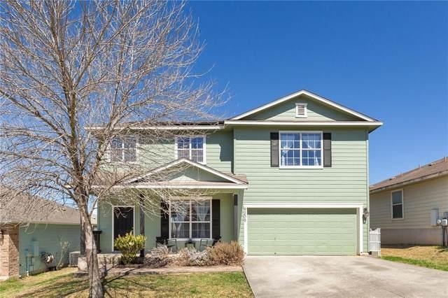 9209 Magna Carta Loop, Austin, TX 78754 (MLS #7326976) :: Vista Real Estate