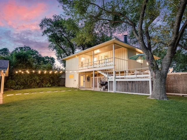 513 N Beach, Sunrise Beach, TX 78643 (#7327105) :: The Heyl Group at Keller Williams