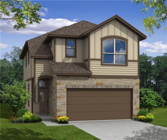 916 Cottage Bank, Austin, TX 78748 (#7328601) :: Carter Fine Homes - Keller Williams NWMC